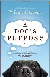 A Dog's Purpose Cover